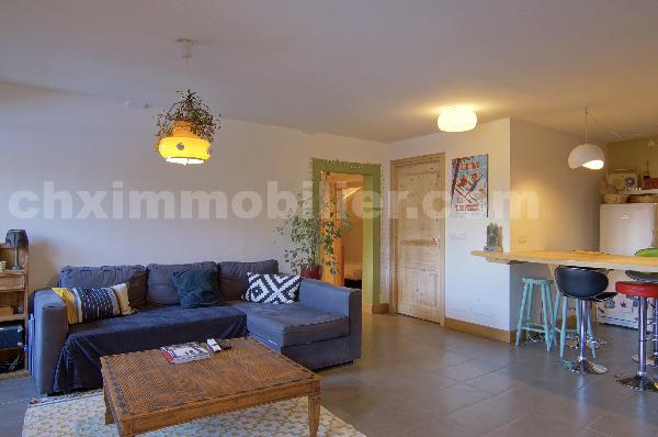 Sold Apartment 5 Rooms LES HOUCHES