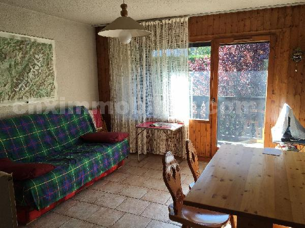 Sold Apartment 2 Rooms LES HOUCHES