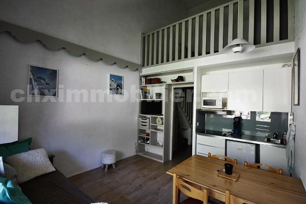 Sold Apartment 2 Rooms CHAMONIX-MONT-BLANC