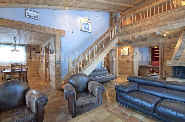 Sale Chalet 8 Rooms LES HOUCHES
