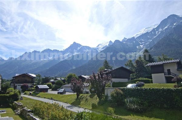 Sold Apartment 4 Rooms LES HOUCHES