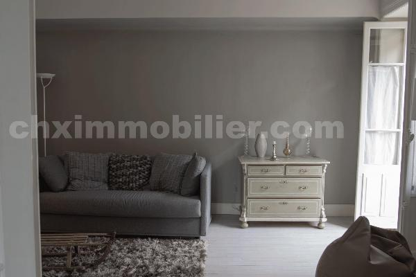 Sold Apartment 4 Rooms CHAMONIX-MONT-BLANC