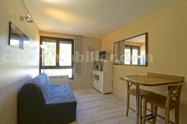 Sold Studio 1 Rooms LES HOUCHES