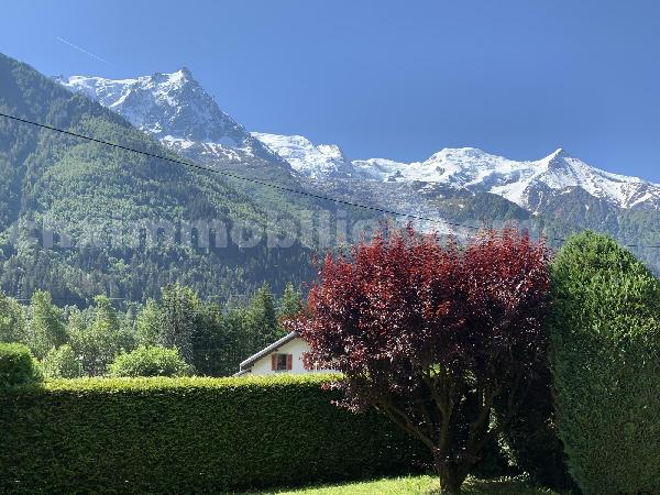 Sale Apartment 5 Rooms CHAMONIX-MONT-BLANC