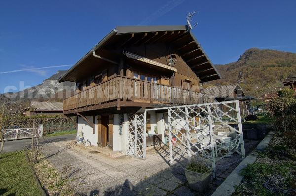 Sale Chalet 5 Rooms SALLANCHES
