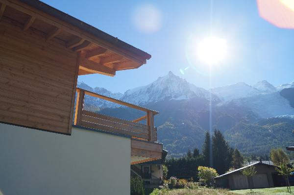 Sold Chalet 7 Rooms CHAMONIX-MONT-BLANC