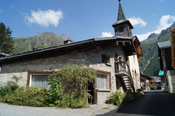 Sold House 3 Rooms ARGENTIERE