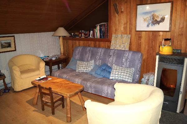 Sold Apartment 5 Rooms ARGENTIERE