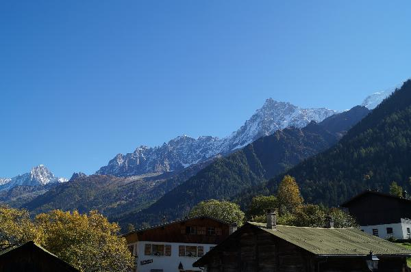 Sold House 6 Rooms LES HOUCHES