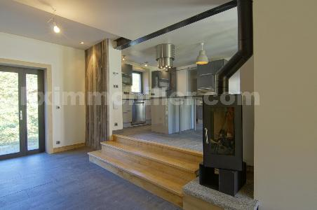 Sold Chalet 4 Rooms ARGENTIERE