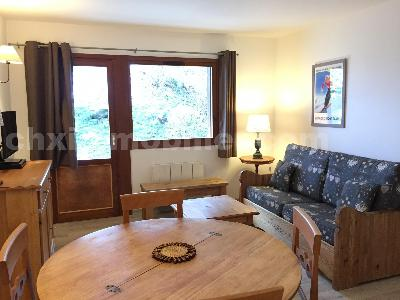 Sale Apartment 3 Rooms LES HOUCHES