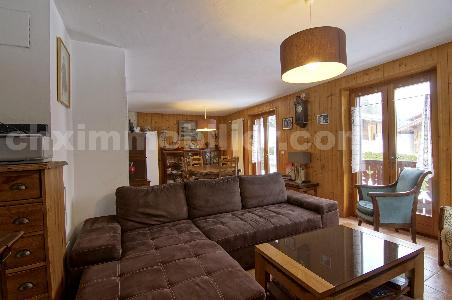 Sold Chalet 3 Rooms CHAMONIX-MONT-BLANC