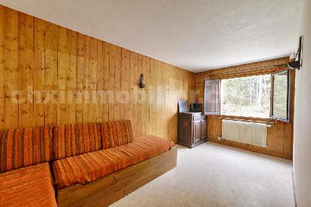 Sold Studio 1 Rooms ARGENTIERE