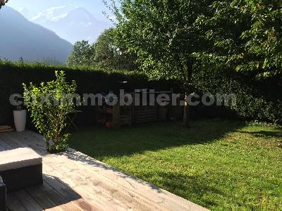 Sale Apartment 4 Rooms LES HOUCHES