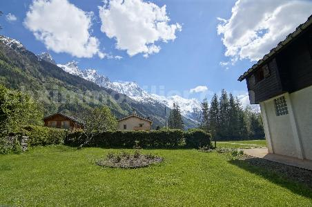 Sold House 6 Rooms CHAMONIX-MONT-BLANC