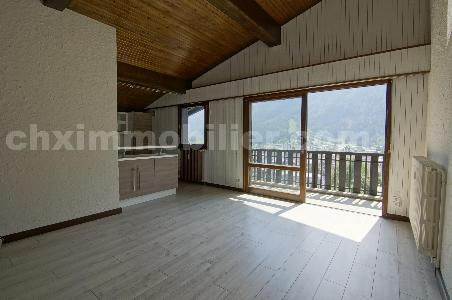 Sale Apartment 4 Rooms CHAMONIX-MONT-BLANC