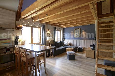 Sale Apartment 2 Rooms LES HOUCHES