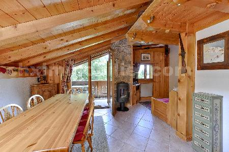 Sold Apartment 4 Rooms ARGENTIERE