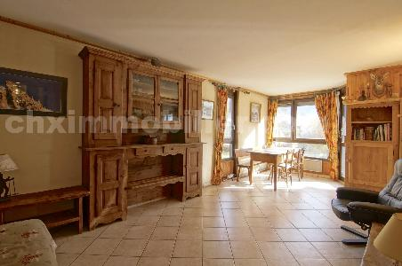 Sold Apartment 3 Rooms LES HOUCHES