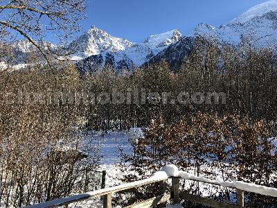 Sale House 4 Rooms LES HOUCHES