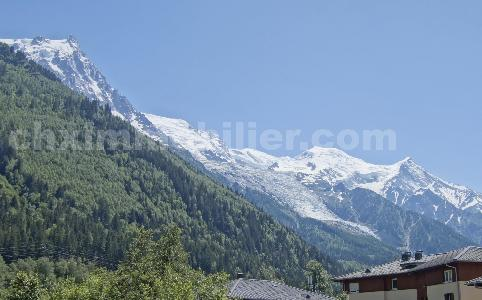 Sold Apartment 3 Rooms CHAMONIX-MONT-BLANC