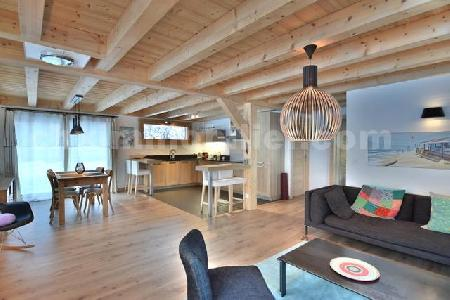 Sold Chalet 5 Rooms LES HOUCHES