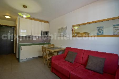 Sold Studio 1 Rooms CHAMONIX-MONT-BLANC