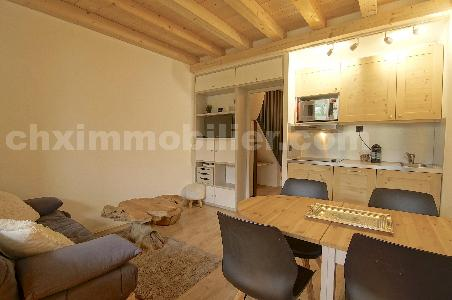 Sale Apartment 3 Rooms CHAMONIX-MONT-BLANC