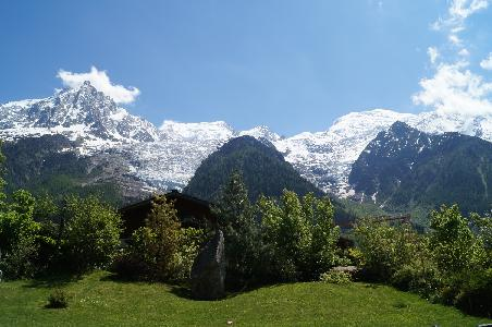 Sold Chalet 8 Rooms CHAMONIX-MONT-BLANC