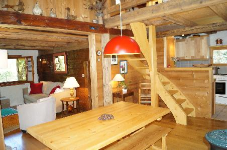 Sold Chalet 5 Rooms VALLORCINE